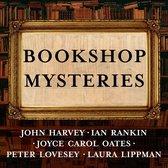 Omslag Bookshop Mysteries