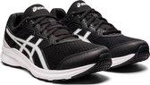 Asics Asics Jolt 3 Sportschoenen - Maat 42.5 - Mannen - zwart/wit