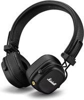Marshall Major IV headphone BT Black