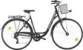 Sprint Probike City lady - Damesfiets - 7versnellingen- 28inch - 51cm R11