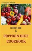Extensive Guide to Pritikin Diet Cookbook