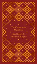 Boek cover The Communist Manifesto van Frederick Engels (Hardcover)