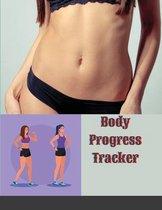 Body Progress Tracker