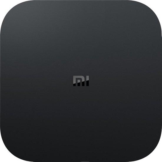 Xiaomi Mi Box S Netwerkspeler - Zwart
