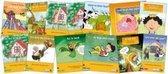 Pakket leesboeken kim-versie kern 6 (13 titels)