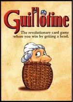 Guillotine - Kaartspel