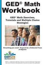 GED Math Workbook