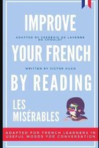 Improve your French by reading - Les Miserables