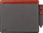 BOOX Premium Lederen Sleeve voor Onyx Boox Note Air - met Styluspen Houder