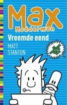 Max Modderman 7 -   Vreemde eend