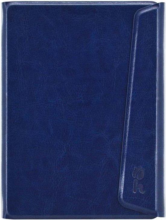 Hoesjes Boetiek - Sleepcover voor Kobo Aura Edition 2 - Marine Blauw - Hoesjes Boetiek