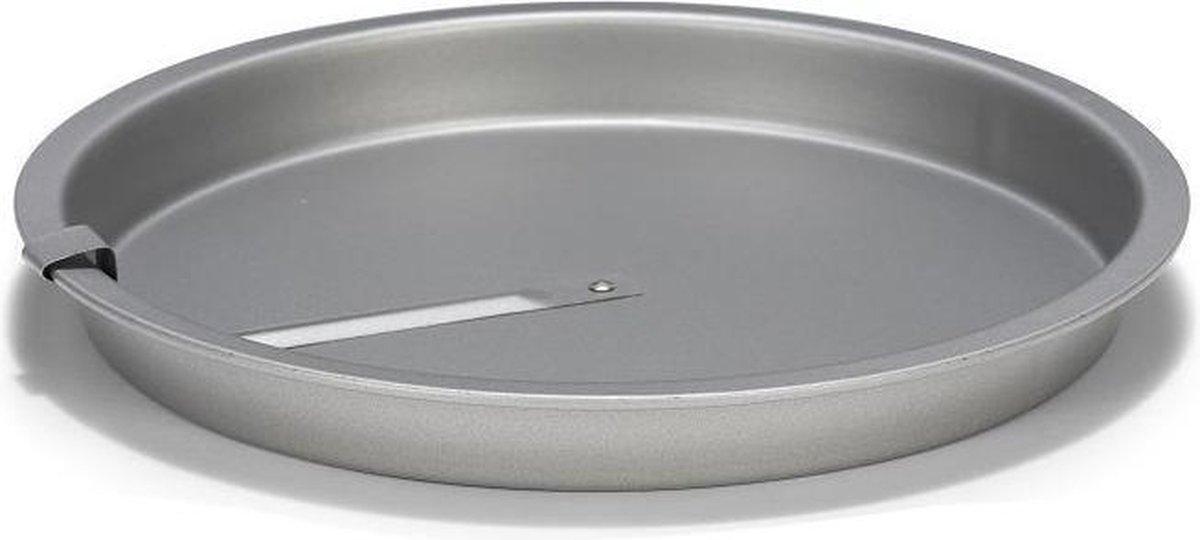 Patisse Boterkoekvorm - Met mes -  23 cm