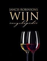 Jancis Robinsons wijnencyclopedie
