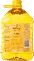 Olitalia - Maïsolie - PET 5 liter
