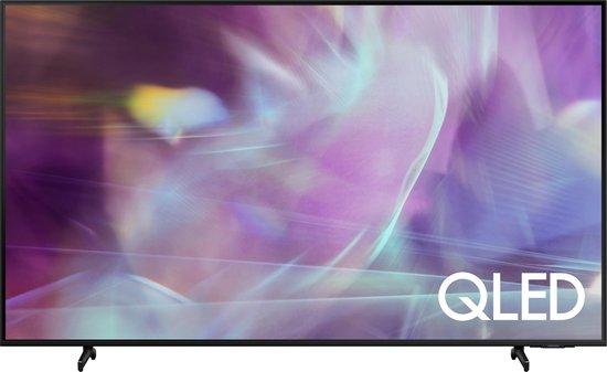 Samsung Series 6 QE55Q60A - 4K Smart TV (Europees Model)