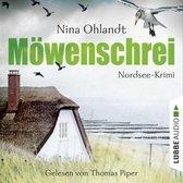 Omslag Möwenschrei - John Benthiens zweiter Fall. Nordsee-Krimi (Ungekürzt)