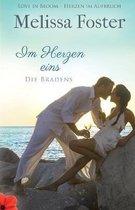 Boek cover Im Herzen eins van Melissa Foster