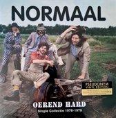 Oerend hard single collectie 1976-1979 - Normaal zilver 2LP
