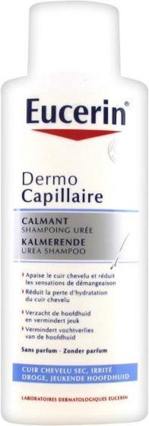 Eucerin DermoCapillaire 5% Urea Shampoo - 250 ml