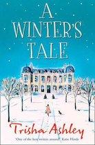 Boek cover A Winters Tale van Trisha Ashley