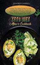 Keto Diet After 50 Cookbook