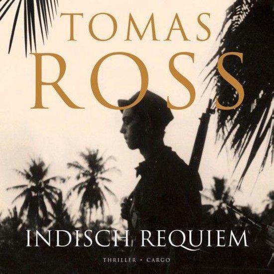 Boek cover Indisch Requiem van Tomas Ross (Onbekend)