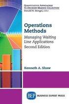 Operations Methods