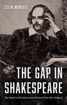 The Gap in Shakespeare