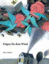 Folgen Sie dem Wind