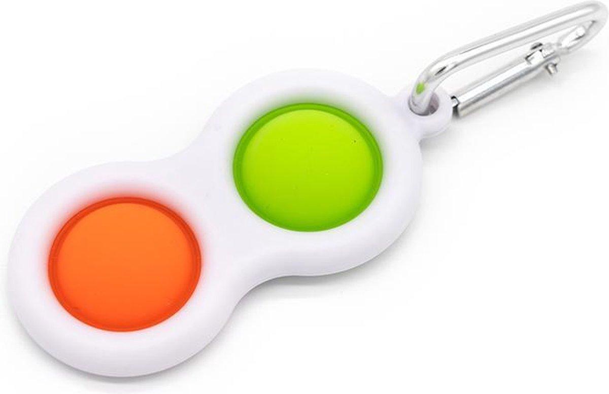 Simple Dimple - Pop it - Fidget Speelgoed