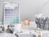 Ramadan kalender - hardboard