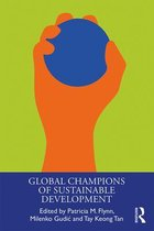 Global Champions of Sustainable Development