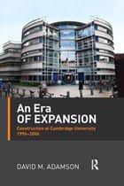 An Era of Expansion