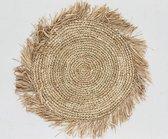 Raffia Placemat 40 cm