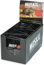 Muskil Excellent granen Muizengif (16x 50gr)