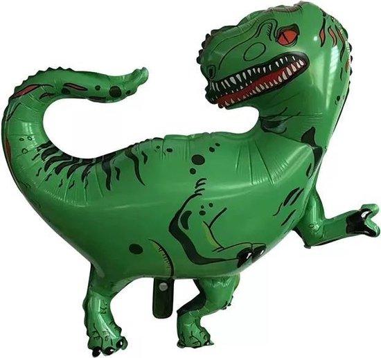 ballon dinosaurus xl, 70cm kindercrea