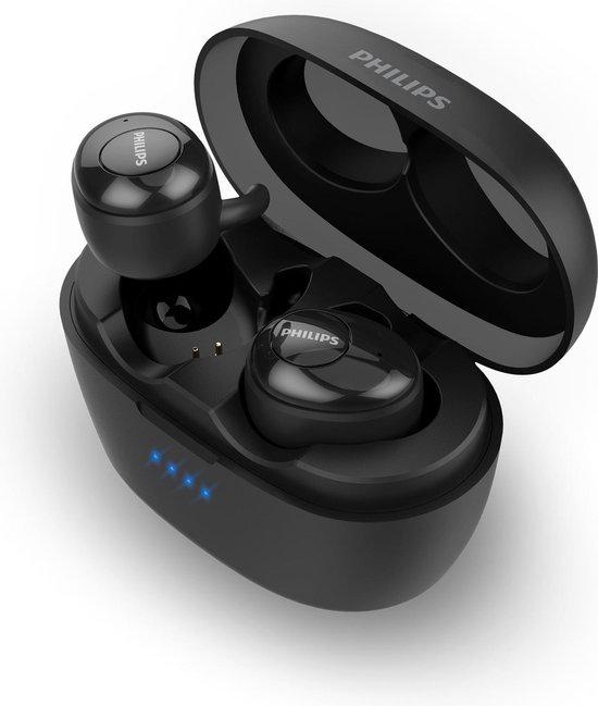 Philips SHB2505 - Volledig draadloze oordopjes - Zwart