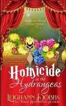 Homicide In The Hydrangeas