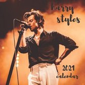 harry styles 2021 calendar: harry styles wall calendar, 8.5 & 8.5 Monthly Colorful Square Wall Calendar Harry Styles 2021, Contains beautiful Harr