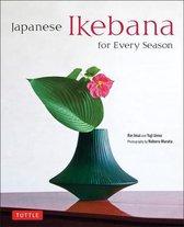 Japanese Ikebana for Every Season