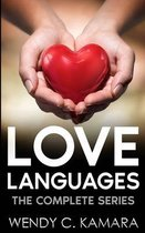 Love Languages - The Complete Series: The Contemporary Romance Anthology
