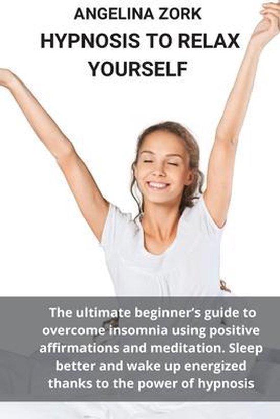 Hypnosis for Deep Sleep Part 2