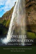 Powerful Transformation