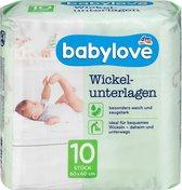 babylove Aankleedkussen (10 stuks)