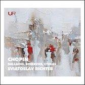 Chopin: Ballades; Scherzos; Etudes