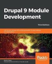 Drupal 9 Module Development