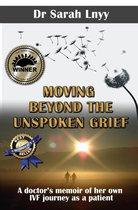 Omslag Moving Beyond the Unspoken Grief