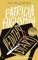 Omslag Edith's Diary