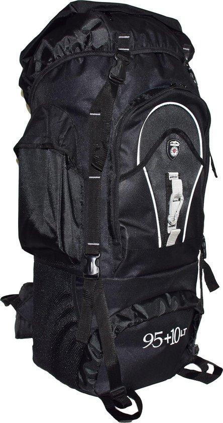 CKD 29510 Backpack 105 Liter - Zwart