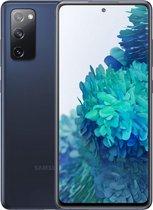 Samsung Galaxy S20 FE - 4G - 256GB - Blauw
